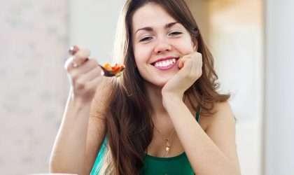 Las 3 dietas mas efectivas para bajar de peso rápido