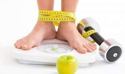 Reglas de nutrición para bajar de peso