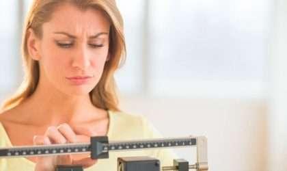 Razones sorprendentes por las que estás ganando peso