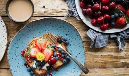 5 Snacks que te encantarán!