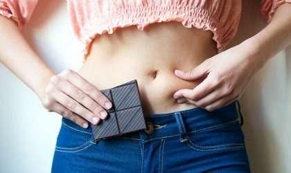 5 Trucos para perder esos kilos que te sobran