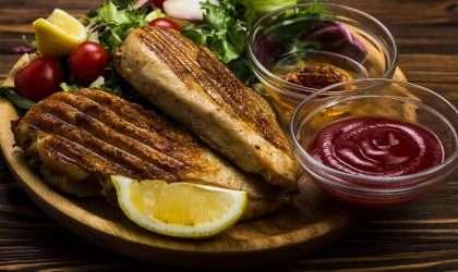 3 Aderezos que no debes ponerle a tus comidas si quieres bajar de peso