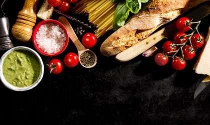 Alimentos que debes consumir para bajar de peso sin morir en el intento