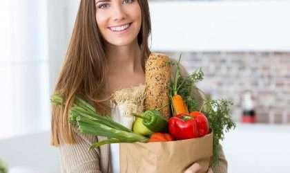 Que necesitamos para que nuestro organismo funcione bien y logremos tener un peso adecuado