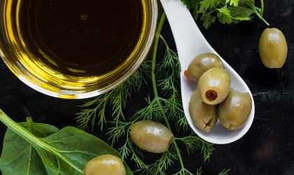 ¿Es saludable el aceite de oliva? Lo que no sabias.