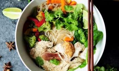 8 Alimentos que harán que tu dieta sea más sana