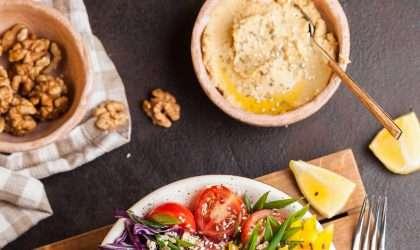 Aprende a preparar tahina la deliciosa pasta de ajonjolí