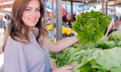 Propiedades de los alimentos verdes