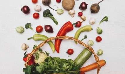 Estos son los alimentos que debes consumir para evitar la aparición de la celulitis