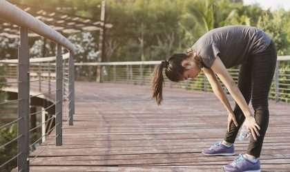 5 Hábitos que debes realizar en las mañanas para bajar de peso