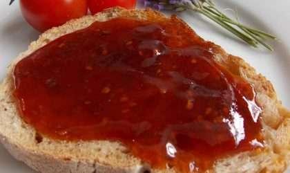Desayuno para bajar de peso: pan francés