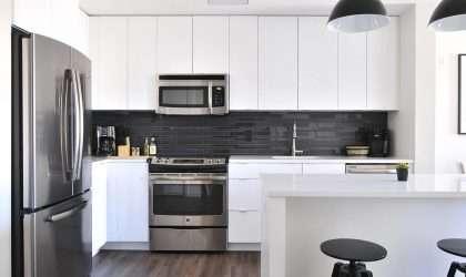 10 Maneras de organizar tu cocina para perder peso
