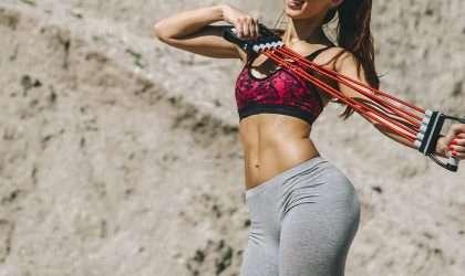 11 Tips para tonificar tu cuerpo con entrenamiento CrossFit