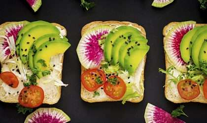 5 maneras de introducir más fibra en tu dieta para adelgazar