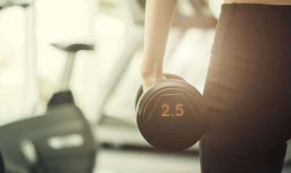 ¿Cansada de ejercicios que no dan resultados? comienza la pérdida de peso ahora con estos 7 ejercicios