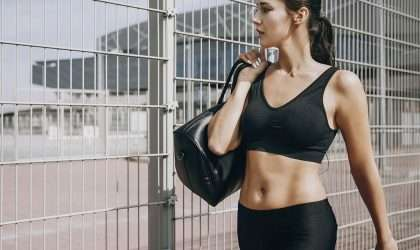 4 Trucos que mantendrán tu bolsa de gimnasia fresca