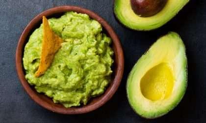 Dip saludable para tus snacks