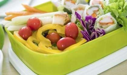 Estas comidas te hacen sentir bien durante tu ayuno intermitente