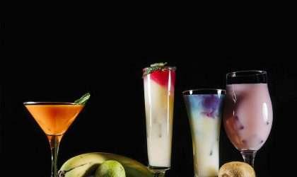 9 cócteles de verano con menos de 200 calorías