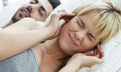 Estas son las 5 razones por las que te despiertas a media noche