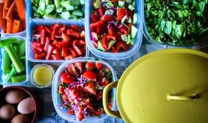 5 combinaciones de alimentos saludables para mejorar tu dieta