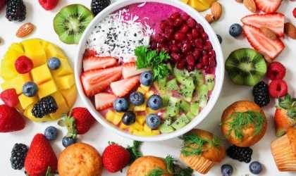 Las mejores tendencias de alimentos saludables