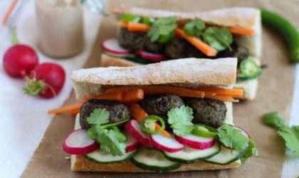 ¡El mejor sándwich para merendar!