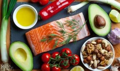 4 recetas que puedes incorporar en tu dieta paleo para bajar de peso