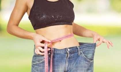 Una alimentación lenta y consciente puede ayudar a las personas con diabetes tipo 2 a perder peso