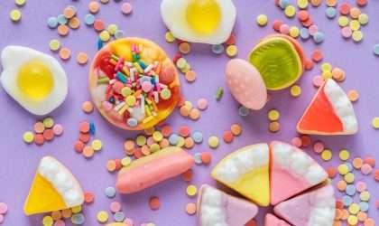 Lo que tus antojos de comida revelan secretamente acerca de tu salud