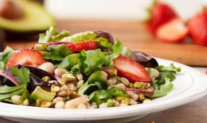 Los 10 mejores secretos para mantener una alimentación saludable