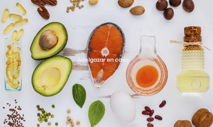 Consejos de alimentación para prevenir enfermedades del corazón