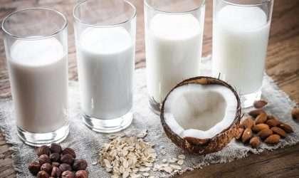 Esto es lo que tanto deseas saber de las leches vegetales