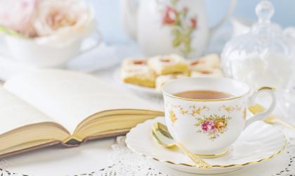 ¿Qué tan cierto es, que el té es una excelente bebida de desintoxicación?