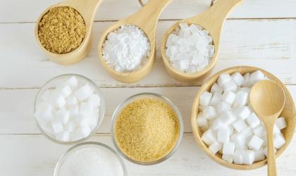 4 pasos para detener los antojos de azúcar