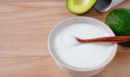 ¿Porqué consumir yogur griego?