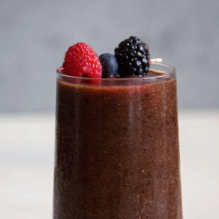 Sidra para adelgazar fruta fresca