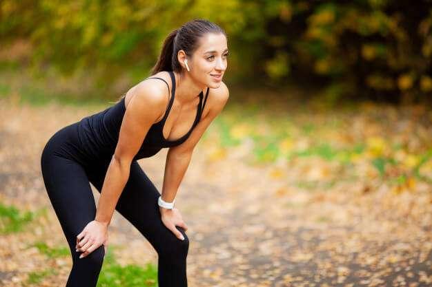 6 maneras de perder grasa abdominal