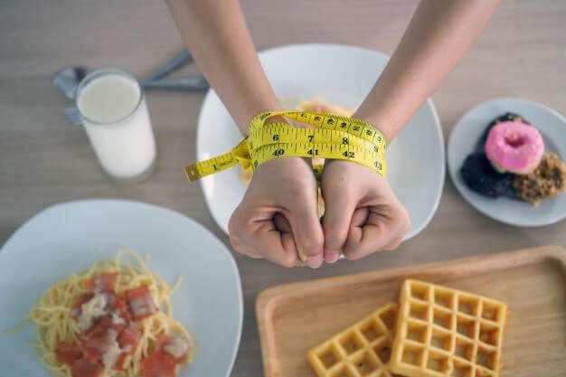 10 formas de bajar de peso sin hacer dieta